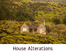 House Alterations